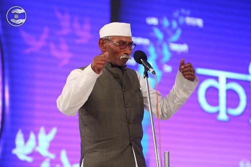 Hindi poem by Devraj from Machlisheher, Uttar Pradesh