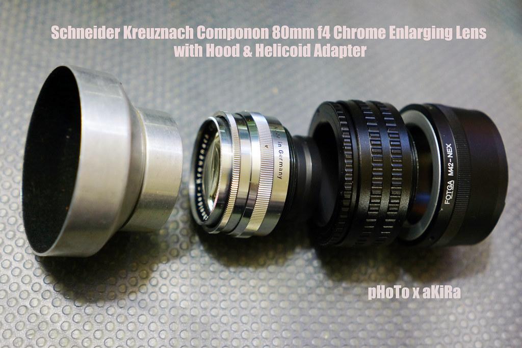 image enlarger chrome