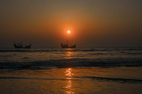 coxsbazar seabeach bangladesh