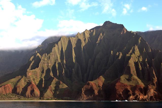 Sea Shell Mountain