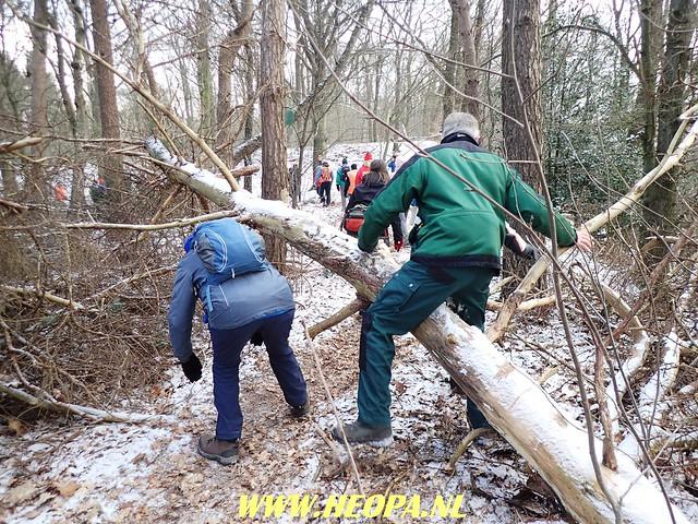 2018-02-28     Pyramide tocht  Austrlitz 25 Km (20)