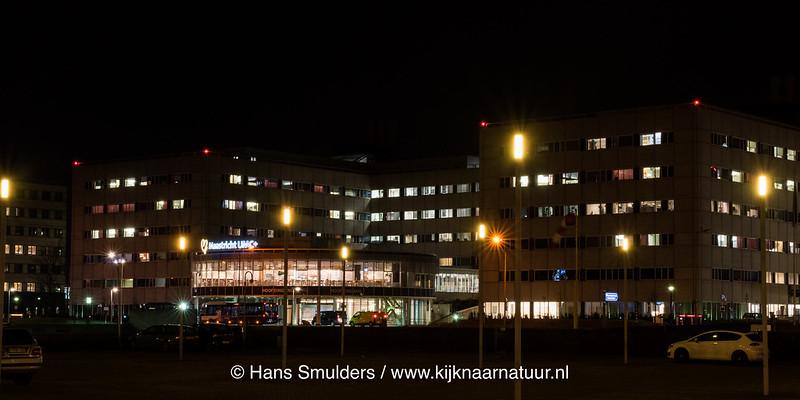 Maastricht medisch centrum-