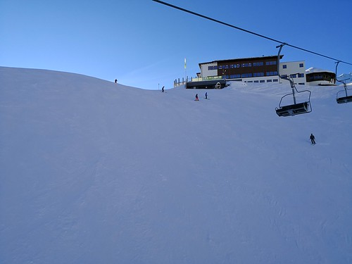 Black piste no 20 | by A. Wee