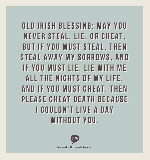 Wedding Blessing Quotes.Quotes About Love Leap Year Movie Wedding Speech Quote Flickr