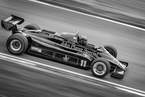 1982 Lotus 91/5 | by PINNACLE PHOTO