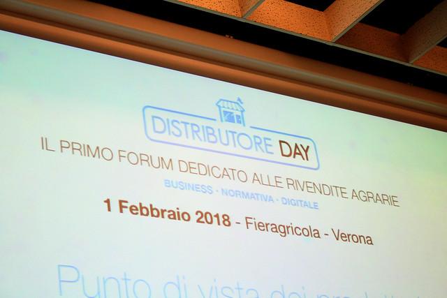 Distributore Day 2018