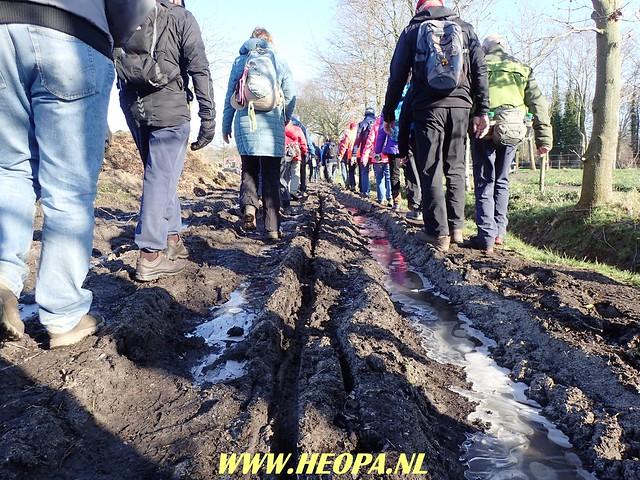 2018-02-07            4e Rondje           Voorthuizen          25 Km  (96)