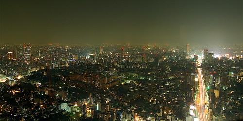 Tokyo: Cityview Gallery @ Mori Roppongi Hills | by theurbannexus