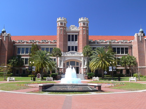 The Florida State University | by J-a-x