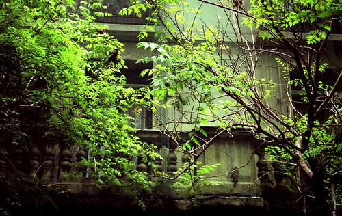 Casa fantasma 04 | by Gerard Girbes