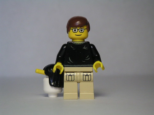 Linus Torvalds | by Dunechaser