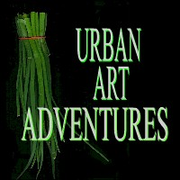 Urban Art Adventures Logo