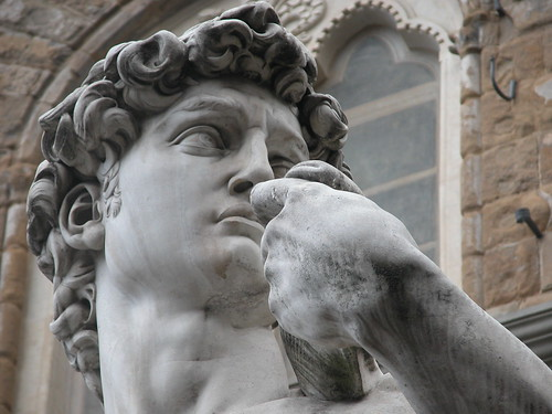 Michelangelo's David | by Robert Scarth