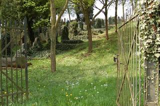 Friedhof Judenbüsch