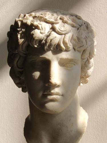 39 Antinous | by Rictor Norton & David Allen