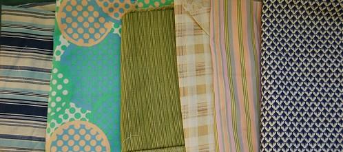 stripes plaids dots | by SouleMama