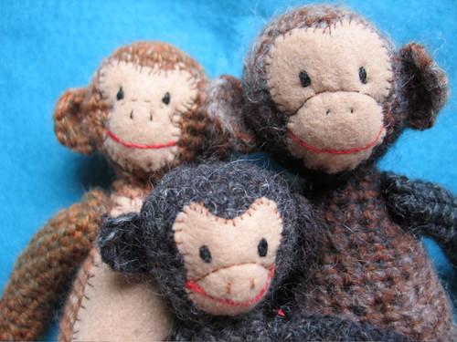 monkey-family