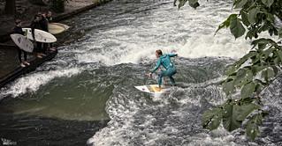 Surf River | by ángel mateo