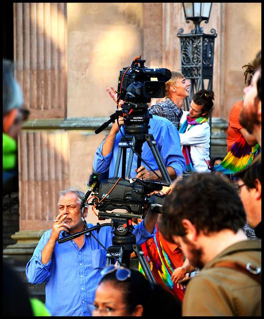 97 - Cameramankind.