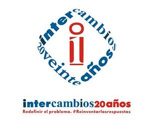 Intercambios logo | by IDPC