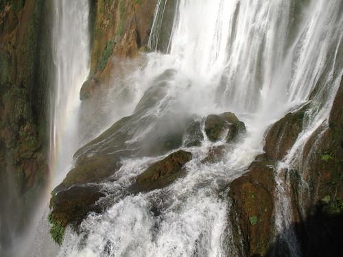 2015 africa northafrica morocco maroc almaghrib المغرب tadlaazilal تادلةأزيلال waterfall river water bénimellalkhénifra azilal أزيلال بنيملالخنيفرة canyon