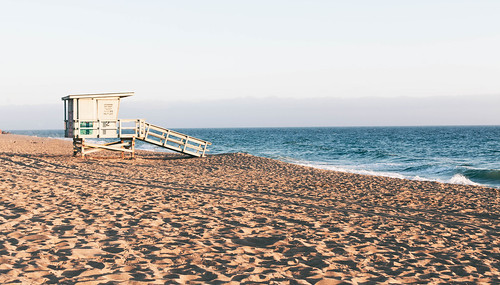 Zuma Beach | by koolcreation