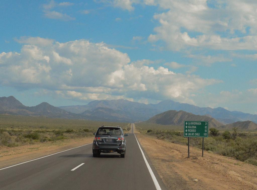 2017-01-20 GOBERNADOR: Inauguración de la Repavimentacion de Ruta 149