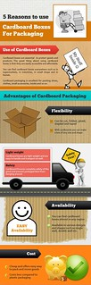 Reasons to consider cardboard boxes | by donaldbeck3
