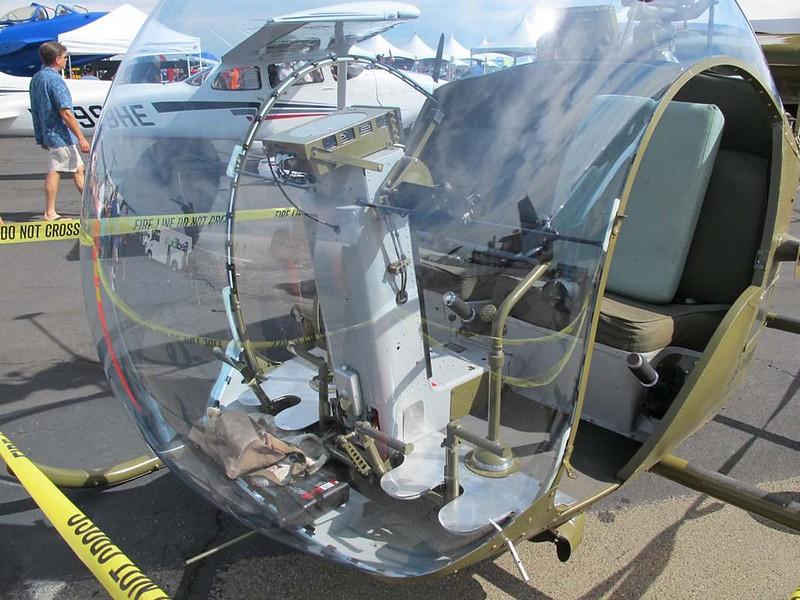 Bell 47G 2