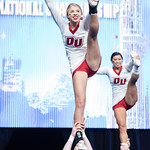 UCA College Nationals 2018 - DII Small Coed
