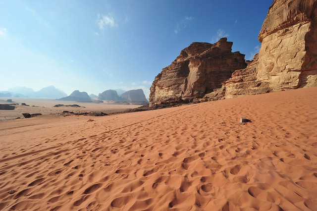Wadi Rum Desert, Jordan 2 (146)