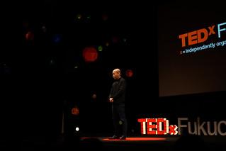 TEDxFukuoka2018   by TEDxFukuoka