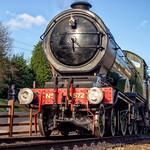 B12 at Rothley