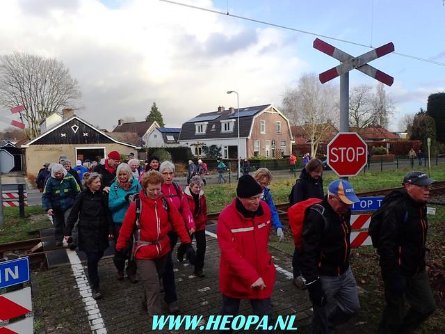 2018-01-17 Lunteren  24 km   (109)