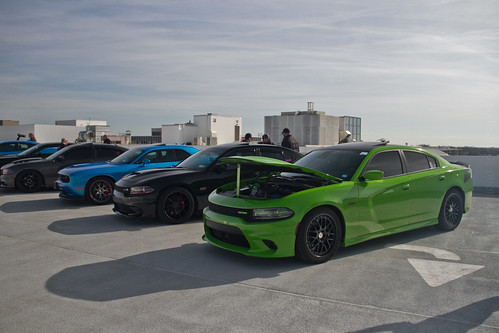 LI Chargers vs Challengers | by addison102photography