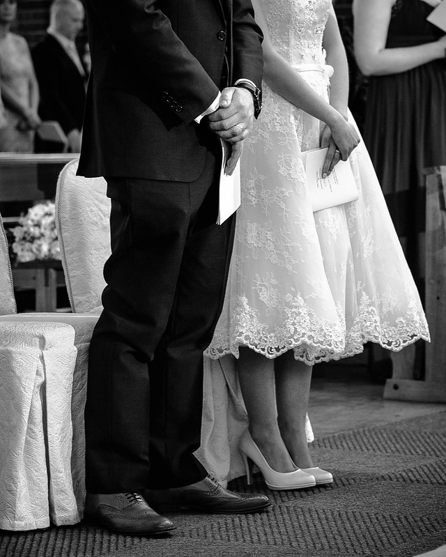 Leica Wedding