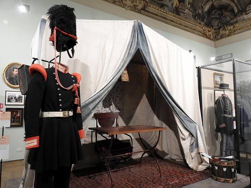 Torino - Palazzo Carignano - Museo del Risorgimento