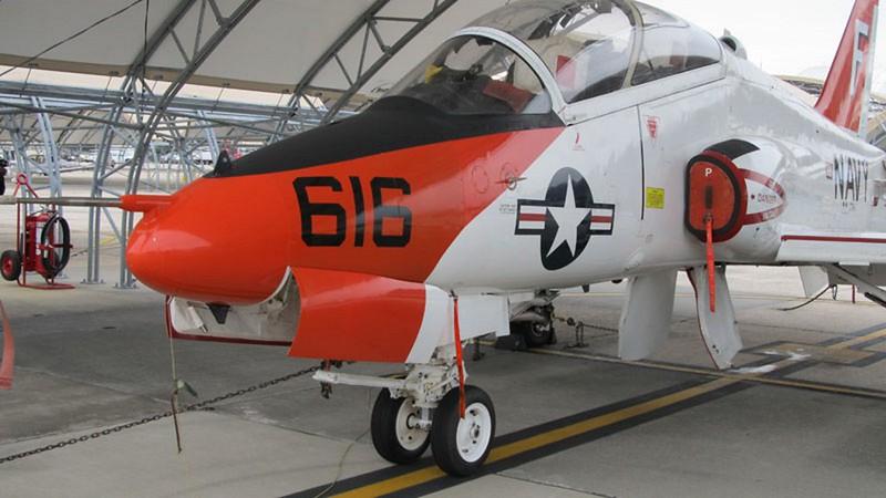 McDonnell Douglas T-45C Goshawk 3