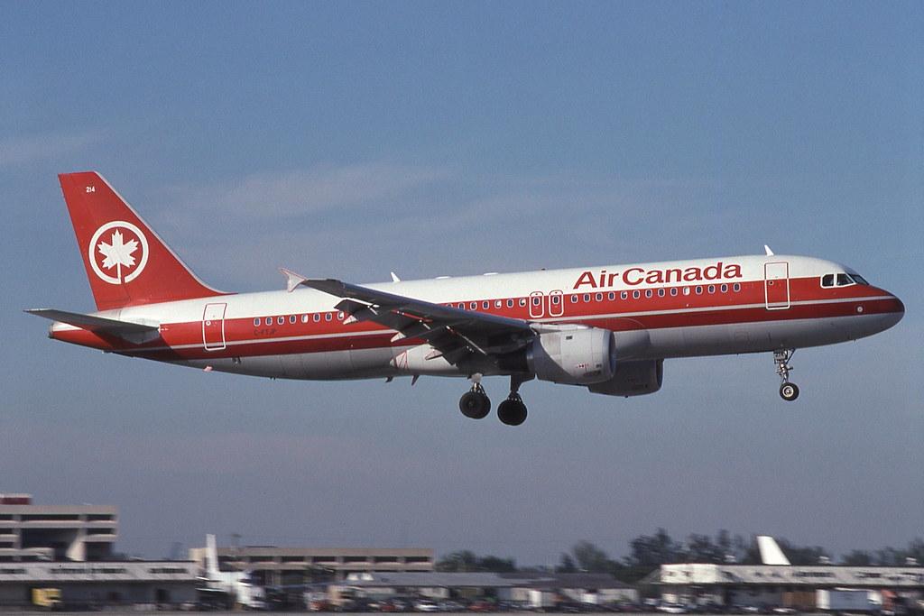 C-FTJP MIA 9-3-1993
