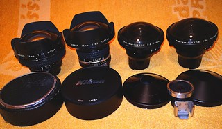 I'am Nikon Fisheye | by theshooter1
