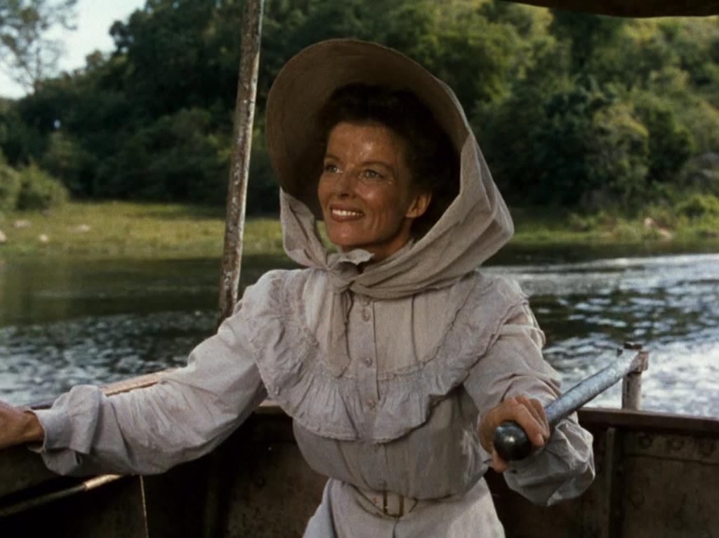 Katharine Hepburn dieulois