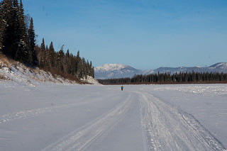 Chena Hotsprings to Eagle via the Yukon Quest Trail | by spruc3boy