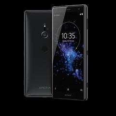 28_Xperia_XZ2_Liquid Black_Group