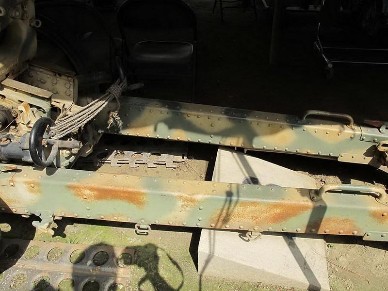 7.5 cm Gebirgsgeschutz 36 Mountain Gun 6