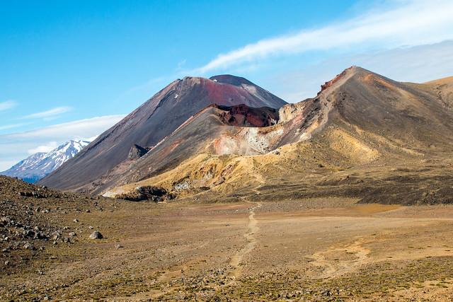 NZ-North-Tongariro-Volcanoes