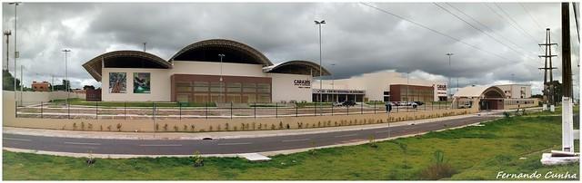 Centro de Convenções de Marabá Pará.