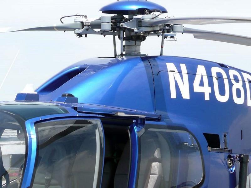 Eurocopter EC120B Colibri 6