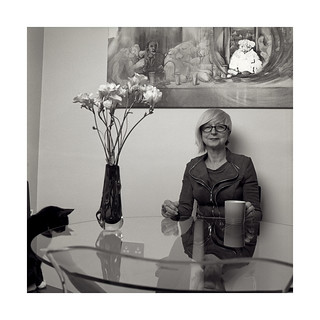 Bettina Schroeder
