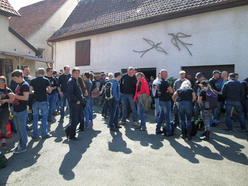 ACDC Hockenheimring 2015 4