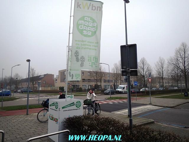 2018-01-13  Almere-Parkwijk  32 Km (4)